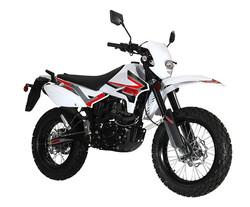 SSR XF200 Enduro Bike