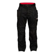 Factory Cheap Price Comfortable Cargo Work Trousers For Men