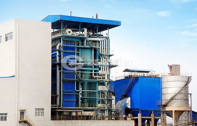 Advanced Design Biomass/coal Fired 20 Mw Thermal Power Plant Boiler ...