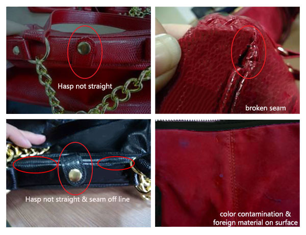 Handbag-inspection-major-defects