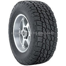 "4 NEW P275/60/20"" 275-60-20 NITTO TERRA GRAPPLER TIRES ALL TERRAIN"