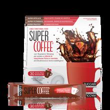 zuccari stick super caffè 30 pacco da 3g