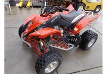 Used Quad 250ccm
