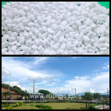 Perfect CaCO3 filler masterbatch for HDPE/LLDPE shopping bags, film and PP base products