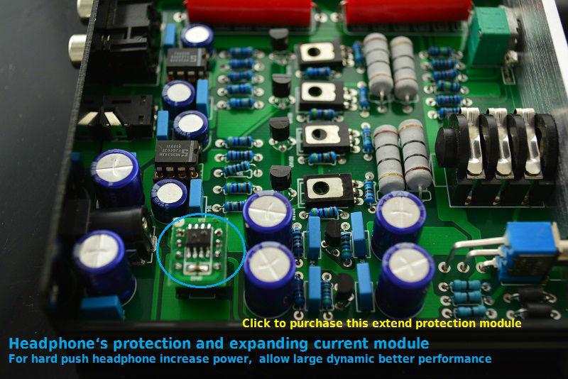protect module