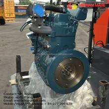 Kubota motor diesel importação japonês para venda V2403-M-DI-TE-CK3T