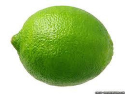 fresh lemon citrus fruit