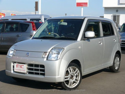 Reasonable and Good Condition car alto used car made in Japan