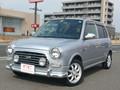 pequena razoável japonês carro daihatsu mirajino 2003 carro usado