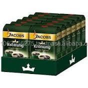 supply German Jacobs Kronung Ground Coffee 500grams 250grams