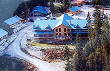 LUXARY MOUNTAIN RESORT