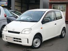 sell car in japan at reasonable prices Good looking Daihatsu mira van 2005 used car