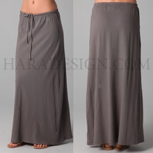 Llanura larga falda