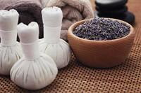 Genius Thai Herbal Ball Massage