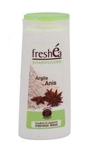 Freshea clay & aniseed shampoo for oily hair type 300ML