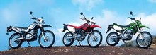 Hot deal Full Size 250cc Dual Sport Motorcycle Street Legal good high quality with all acessories