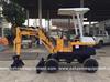 Used mini excavator KOMATSU PW05 S/N 1120 GOOD CONDITION