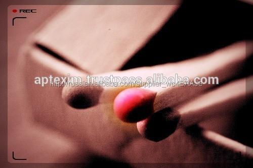 Удобно безопасности спичечный коробок для курильщиков сигар в африке