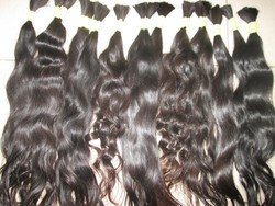 New wavy hair natural made in vietnam. New product best quality no chemical.