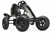 Buy 2 get 1 free Berg Toys Special Edition Pedal Go Kart, Black