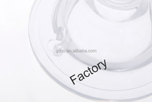 New 8oz wide straight silicone feeding to baby