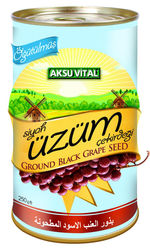 Grape Seed Grounded Instant Health Food Natural Antioxidant