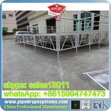 mezzanine / warehouse multi-tier steel platform/steel structure mezzanine