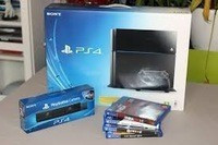 Buy 2 Get 1 Free Free Shipping for Brand New Sony Playstation 4 500GB Console Bundle PS4 Camera & 15 games