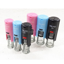 High quality and Original wholesale school supplies Self inking stamp - circle type - at reasonable prices , OEM available