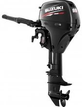Used Suzuki 9.9hp Short Shaft 4 Stroke Outboard Engine