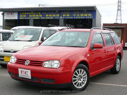 Popular and japanese used cars of japan VW Golf 2005 used car at reasonable prices