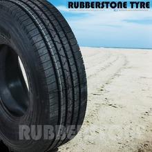 RUBBERSTONE Truck Tire 12.00R20 RUBBERSTONE, Piece of the Rock