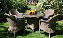Poly Rattan Outdoor / Garden Furniture