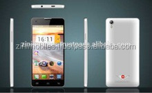 5.0inch Android4.4 smart phone zini ZS20 high quality low price mobile