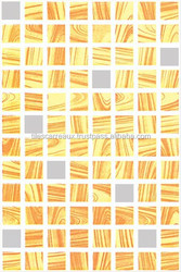 20 X 30 EMBOSSED WHITE IVORY LUSTRE Printed Ceramic Glazed Wall tiles -Good Qualty Cheap Price
