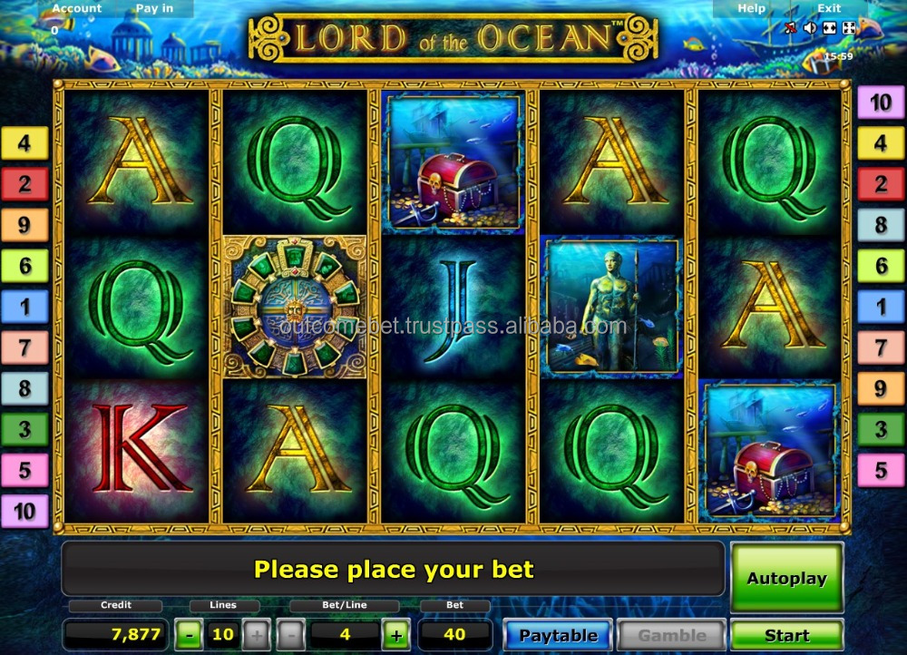 online casino table games bookofra