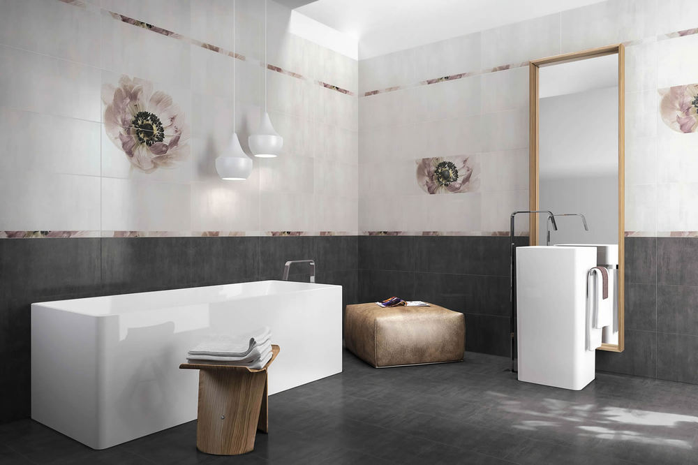 Cheap ceramic tiles bathroom wall tiles buy bathroom for Discount wall tiles bathroom