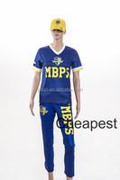 2014 China OEM custom baseball wearing baseball clothing baseball clothes brand baseball clothing
