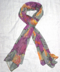 Voly Printed Stoles