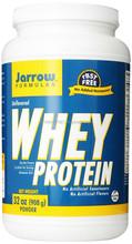 Jarrow Formulas Whey Protein, Natural, 2 Pound