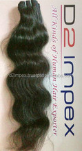 High quality real human hair cheap indian remy Straight Wavy Curly