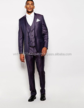 New Design Excited Colors Vietnam Mens Designer Manufacturers Business Suit