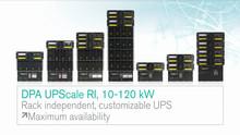 On-line UPS, VESDA, Fire, Voltage Stabilizers