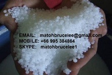 Recycled/Virgin HDPE / LDPE / LLDPE granule for film/extrusion/blowing/injection/cable grade