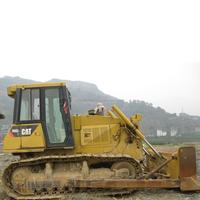 Japan CAT D6G crawler dozer for sale ,Used D6G bulldozer