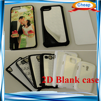 Sublimation heat press printing blank phone cover for iPod nano 7,for iPod touch 4/5 . 2D silicone case