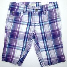 sarga pantalones cortos