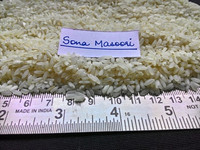 Sona Masoori Rice Excellent Quality