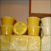Wholesale unrefined shea butter/raw shea butter