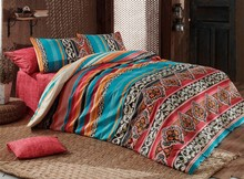 Vintage Bedding Series - %100 Cotton